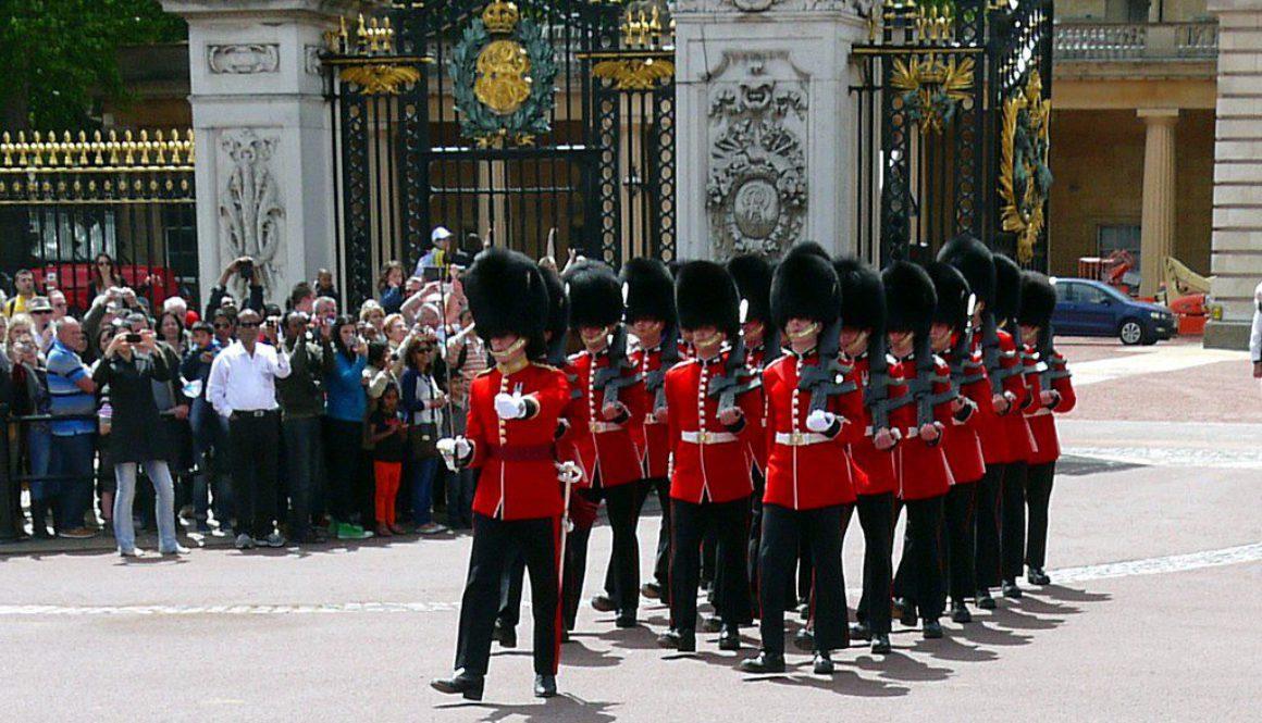 Жить по королевски, London, UK 