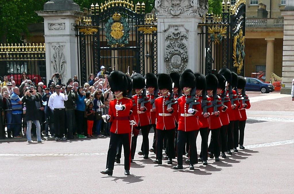 Жить по королевски, London, UK 🇬🇧